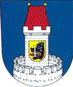 Městský znak (Rožmitál pod Třemšínem, Česko)