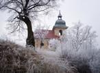 Kaple sv. Ducha (Liběchov, Česko)