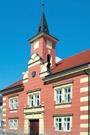 Melicharovo vlastivědné muzeum (Unhošť, Česko)