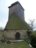 Zvonice (Želenice, Česko)