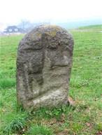 Kamenný kříž (Bratronice, Česko)