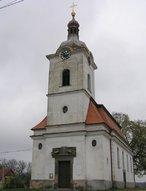 Kostel sv. Prokopa (Chyňava, Česko)
