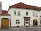 Dům čp. 3 (Unhošť, Česko)