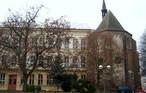 Kaple sv. Jana Nepomuckého (Nymburk, Česko)