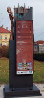 Metalová cesta Mladou Boleslaví (Česko : naučná stezka)