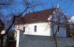 Kostel Českobratrské církve evangelické (Libiš, Česko)