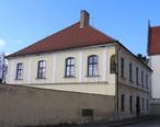 Fara (Velvary, Česko)