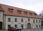 Regionální muzeum (Jílové u Prahy, Česko)