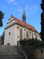 Kostel sv. Jiří (2014, rb)
