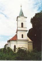 Kostel Zvěstování Panny Marie (Beroun, Česko)