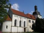 Dolní Břežany (zámek)