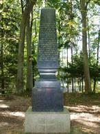 Mohylové pohřebiště (Velká Dobrá, Česko)