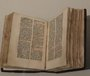 Prvotisk Breviarium Olomoucenze z r. 1484 (2017, jm)