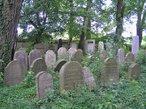 Židovský hřbitov (Březnice, Česko)