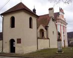 Kostel sv. Kateřiny (Tetín, Česko)