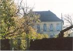 Unhošť (zámek)