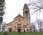 Kostel sv. Jana Nepomuckého (Štěchovice, Česko)