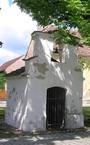 Kaple (Kamenný Most, Česko)