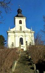 Kostel sv. Mikuláše (Horky nad Jizerou, Česko)