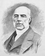 Barrande, Joachim, 1799-1883