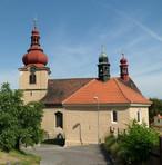 Kaple sv. Prokopa (Praskolesy, Česko)