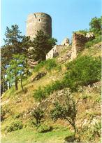 Žebrák (hrad)