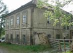 Vlkava (zámek)