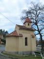 Kaple sv. Gotharda (2013, ew)