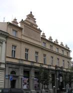 Okresní hospodářská záložna (Český Brod, Česko)
