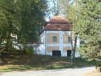 Kaplanka (Starý Rožmitál, Rožmitál pod Třemšínem, Česko)