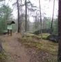 Přírodní památka Krtské skály (Rakovník-oblast, Česko)