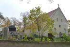 Hřbitov (Neumětely, Česko)