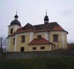 Kostel sv. Vojtěcha (Krty, Česko)