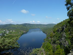 Národní přírodní rezervace Drbákov-Albertovy skály (Česko)