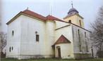 Kostel Nejsvětější Trojice (Dobřichov, Česko)