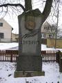 Husův pomník (2015, rb)