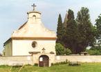 Kostel sv. Jiří (Libušín, Česko)