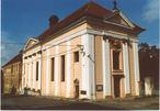 Kostel Povýšení sv. Kříže (Buštěhrad, Česko)