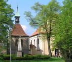 Zvonice (Čáslav, Kutná Hora, Česko)