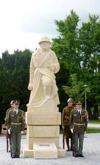 Pomník padlým legionářům (Mladá Boleslav, Česko)