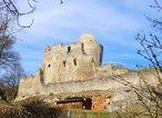 Michalovice (hrad)