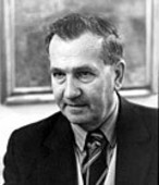 Špecinger, Otakar, 1923-2014