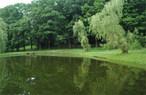 Zámecký park (Liblice, Mělník, Česko)