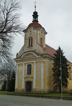 Kostel sv. Kateřiny (Pavlíkov, Česko)