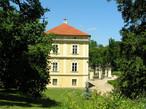Zámecký park (Hořovice, Česko)