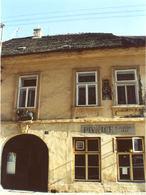 Dům čp. 34 (Slaný, Česko)