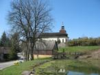 Mrtník (Beroun, Česko)