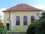 Kostel Církve československé husitské (Nové Strašecí, Česko)