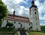 Kostel sv. Václava (Votice, Česko)