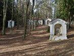 Křížová cesta (Skalka, Mníšek pod Brdy, Česko)